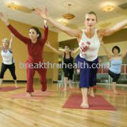 Yoga Styles for Losing Weight Quickly