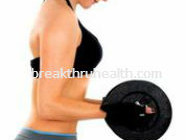 Get Defined Muscles fast