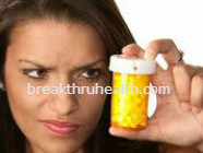 Diet Pills for Teens Safety
