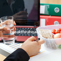 improve workplace nutrition