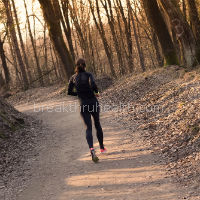 endurance running and health