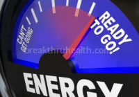 Boost Energy Levels when fatigued