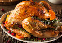 Thanksgiving Cooking Mistakes that hurt you