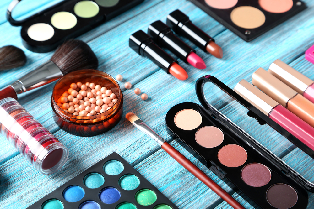 list of dangerous ingredients in makeup