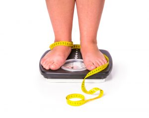 stop obsessing over weight