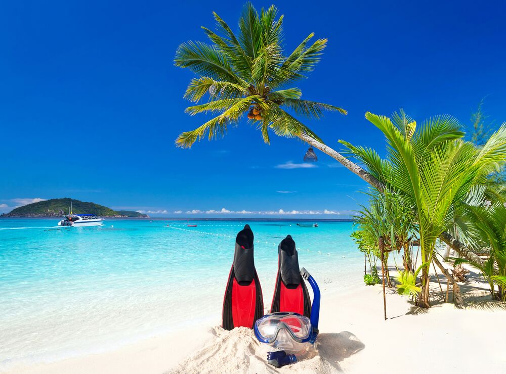 How to Plan the Most Relaxing Vacation