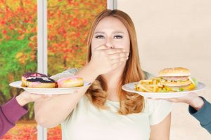 Junk Foods and Cancer Risk